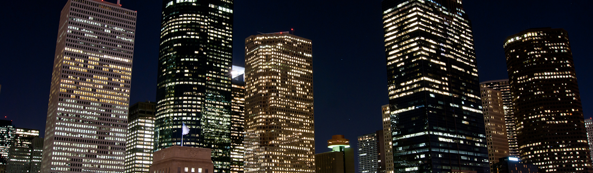 houston-downtown-skyline-night