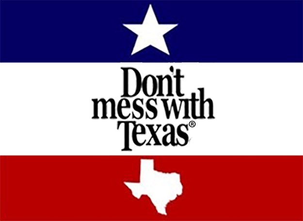 Don't Mess With Texas Program
