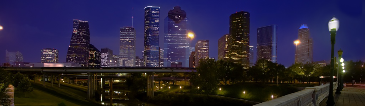 Houston-cityscape
